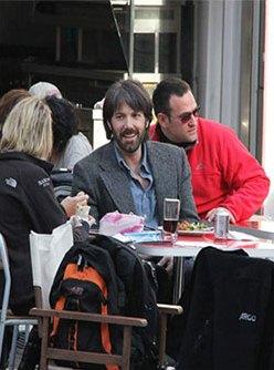 Argo Filmi Istanbulda çekildi 2012 Yakın Koruma Eğitimi